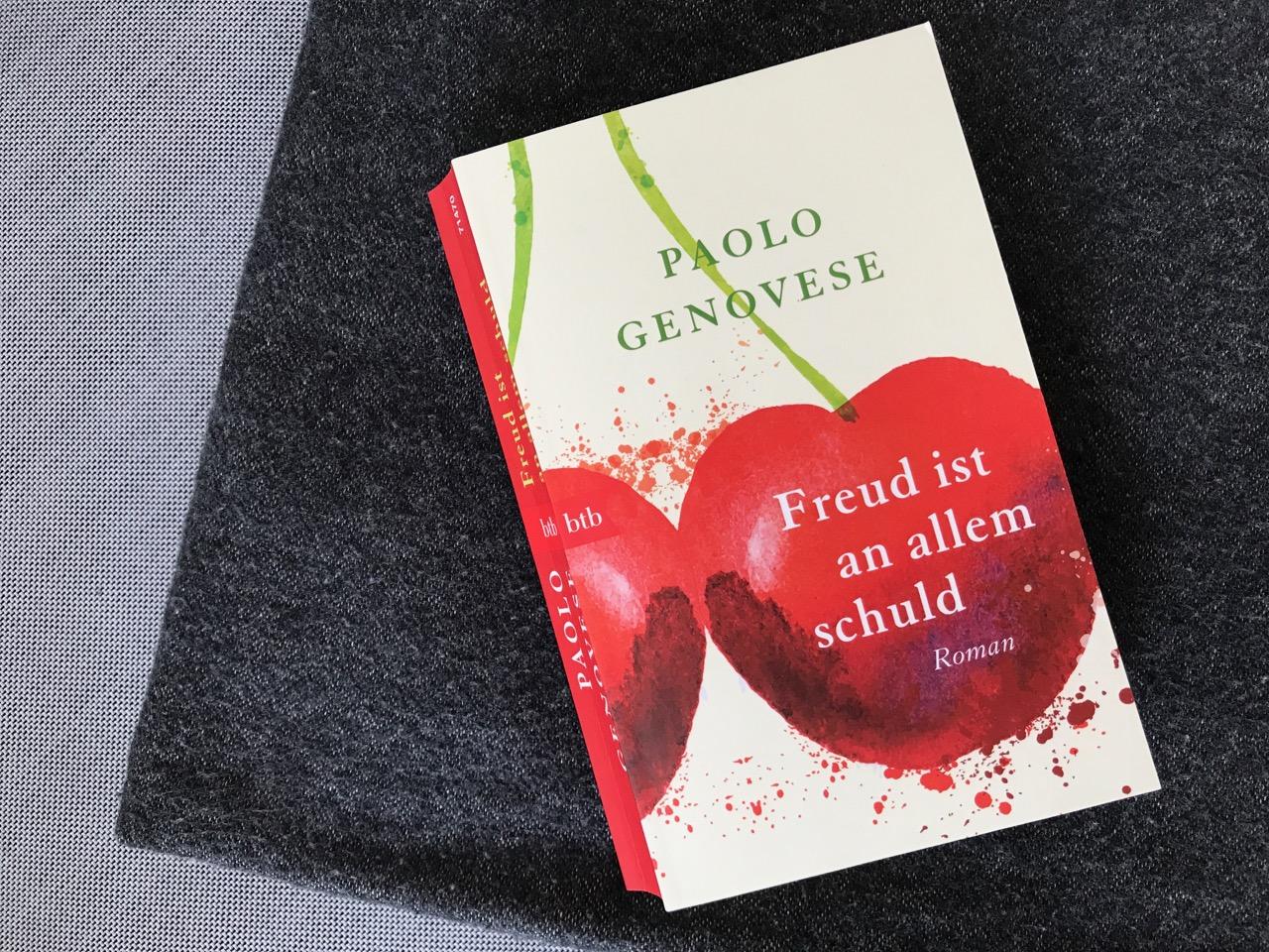 Freud ist an allem Schuld