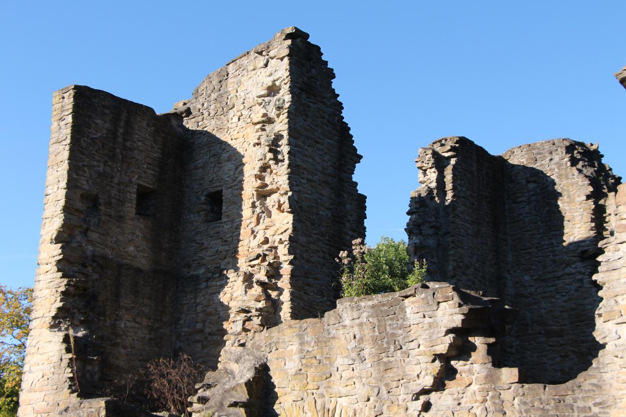 Hohensyburg