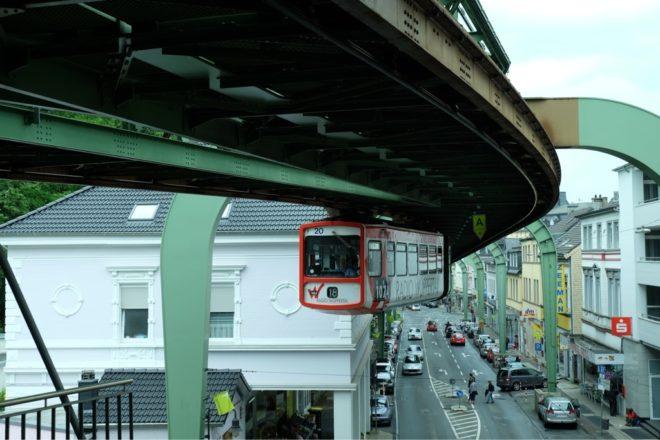 Kaiserwagen Wuppertal