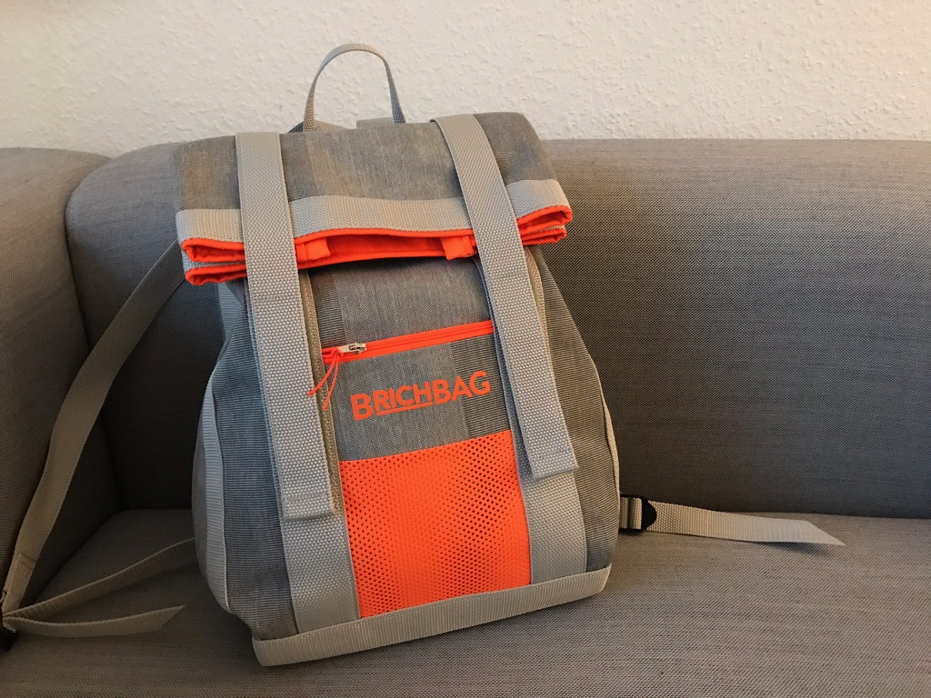 Brichbag
