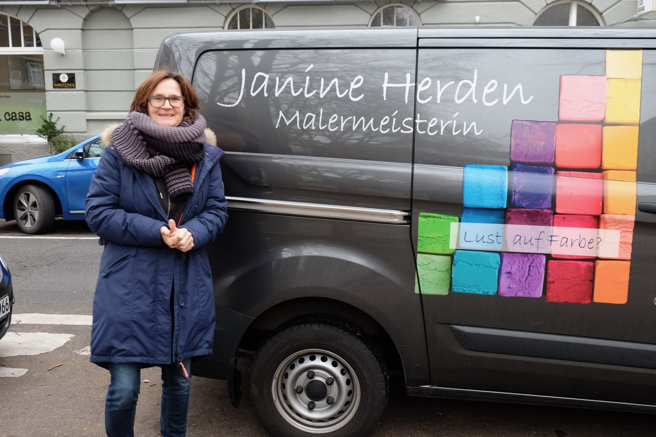 Janine Herden