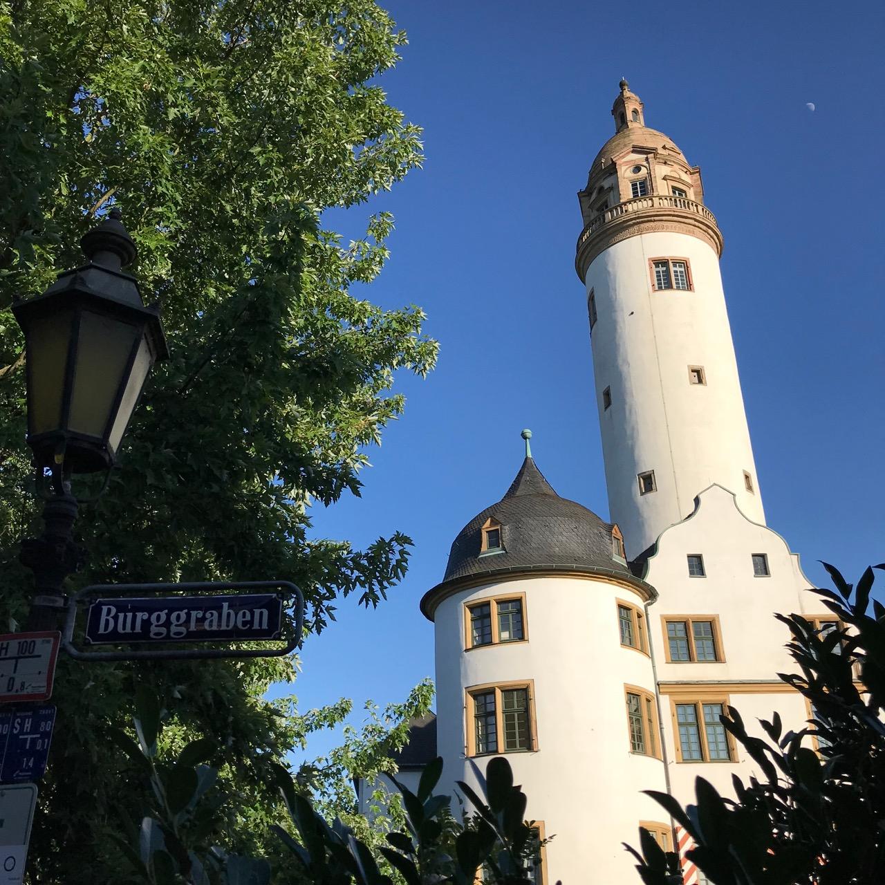 Frankfurt Höchst