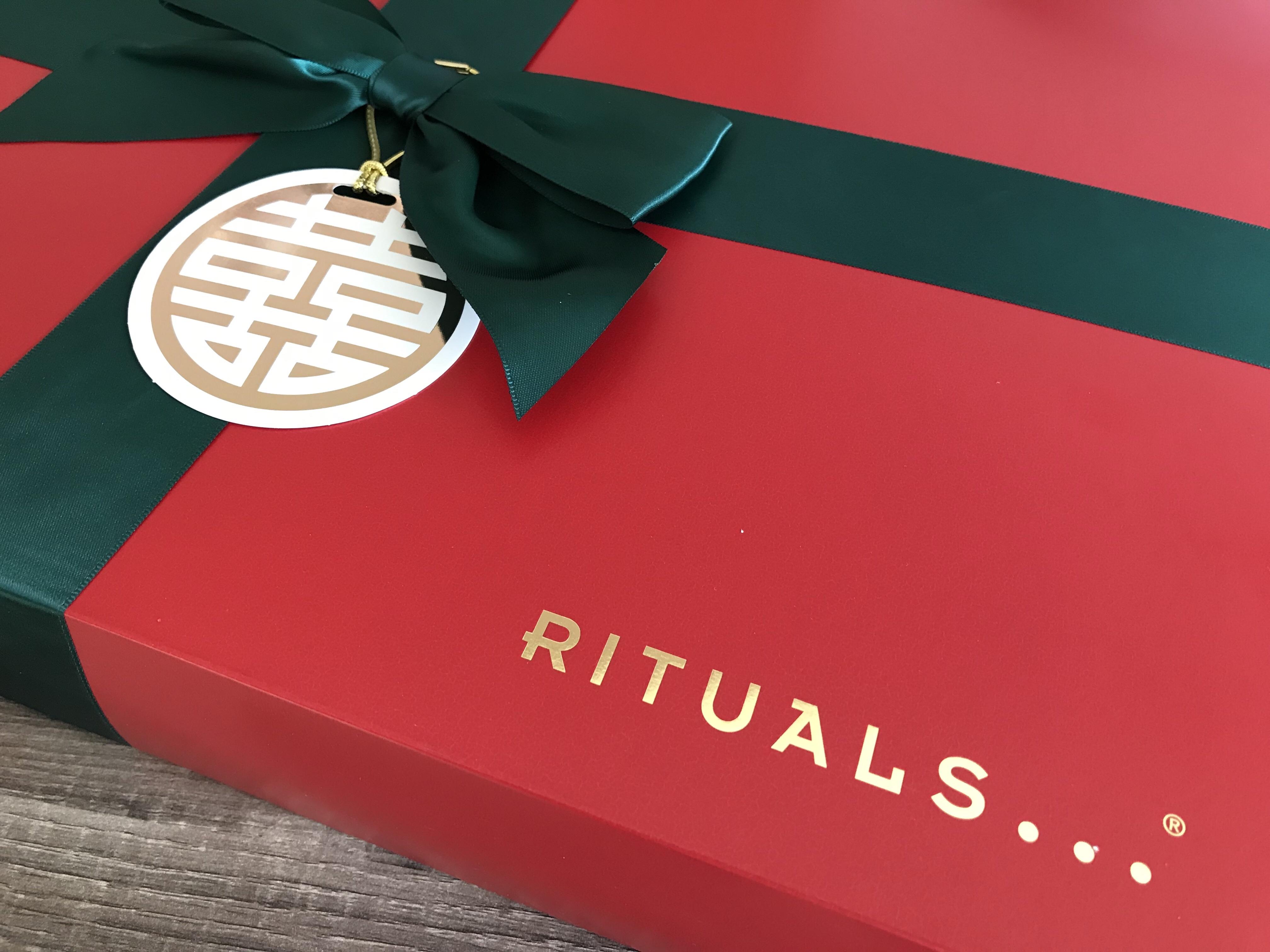 Adventskalender Rituals