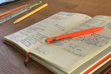 Papierkalender
