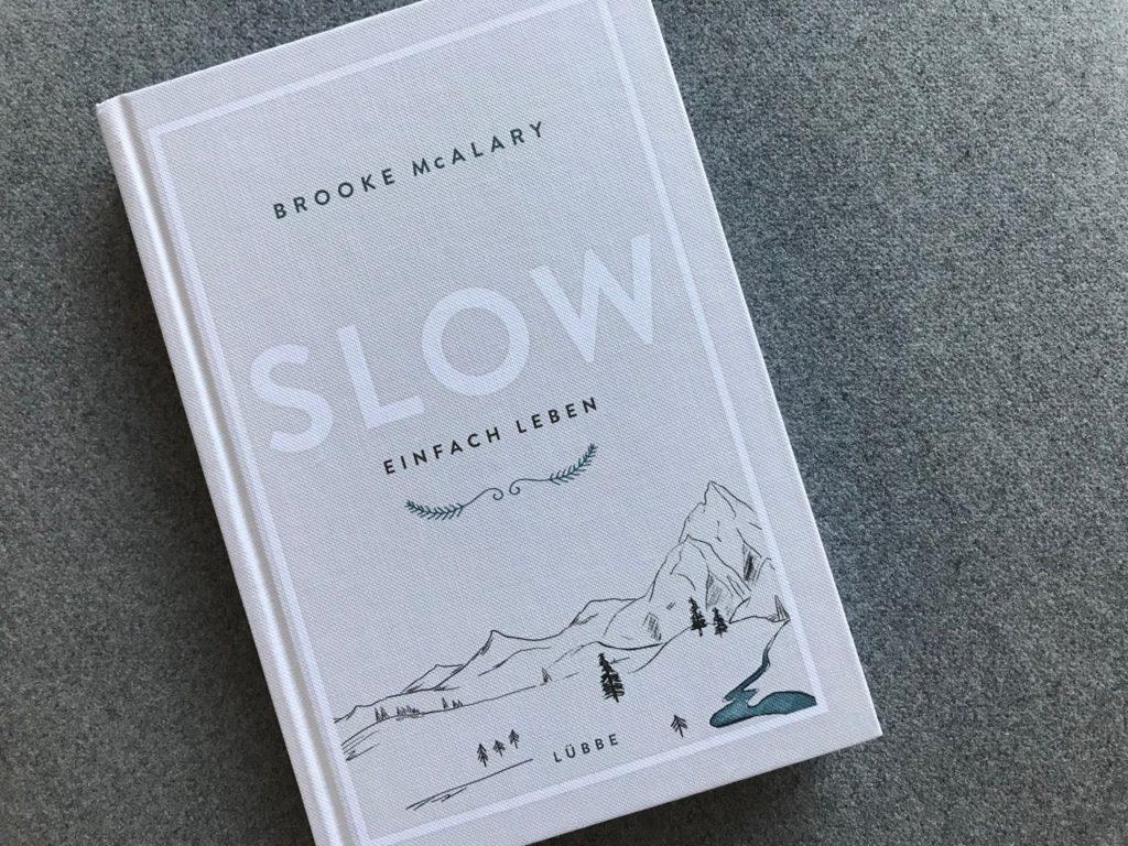 Buch Slow