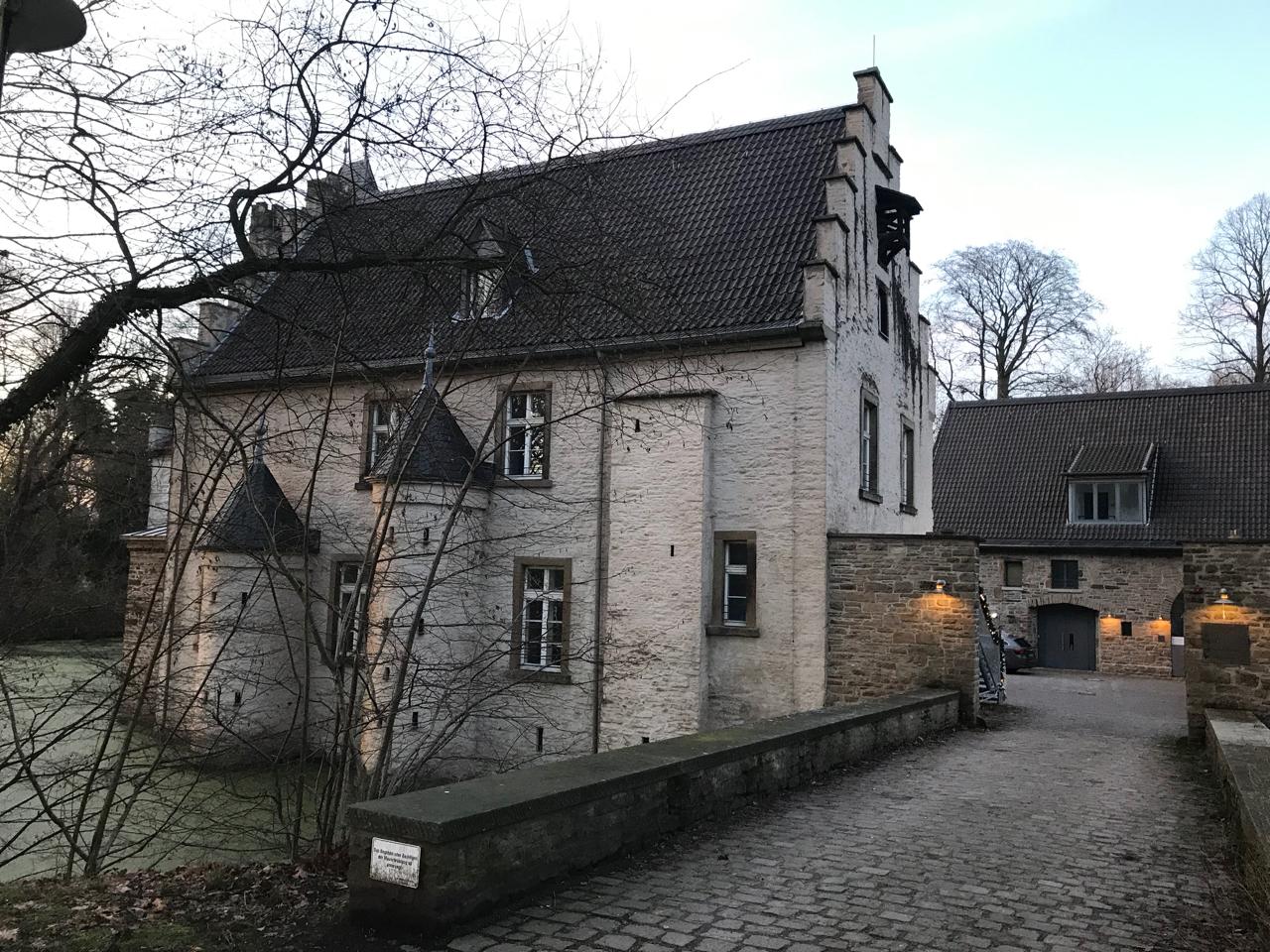 Schloss Werdringen