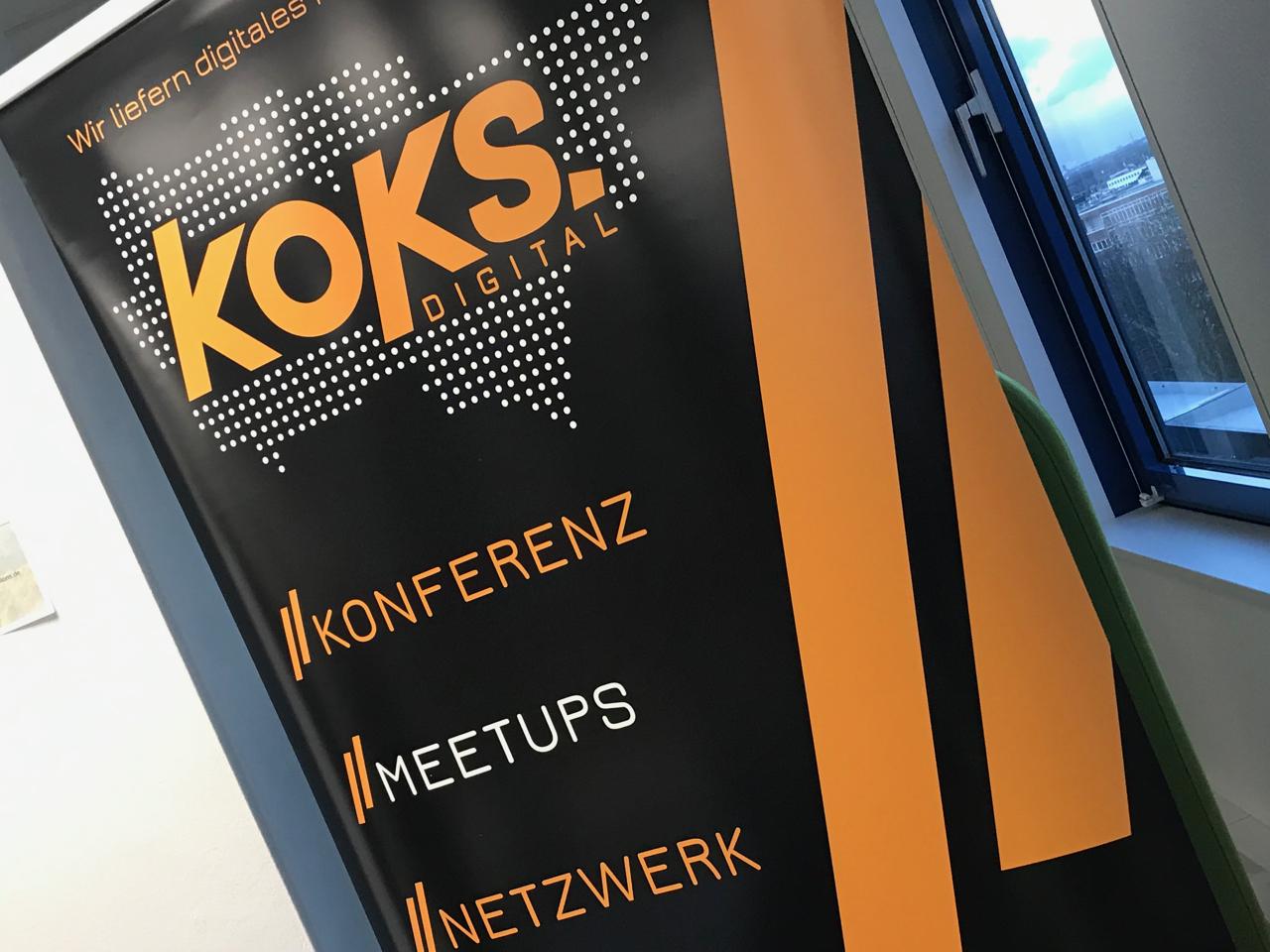 Koks.Digital Meetup