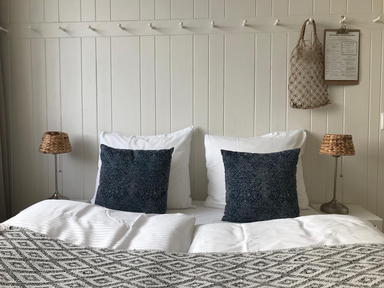 Hotel Zonne Noordwijk: Zimmer