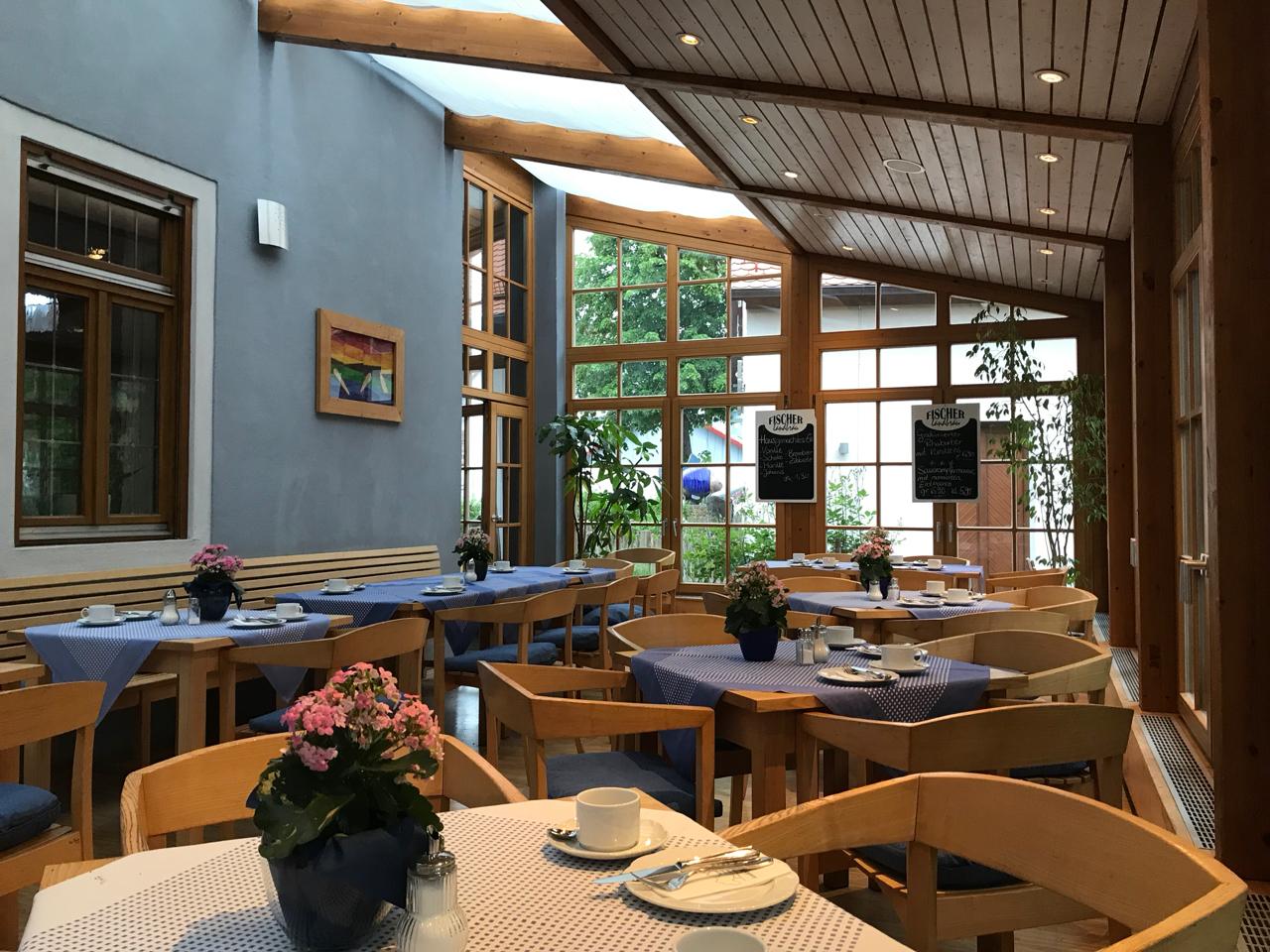 Gasthaus Sindel-Buckel