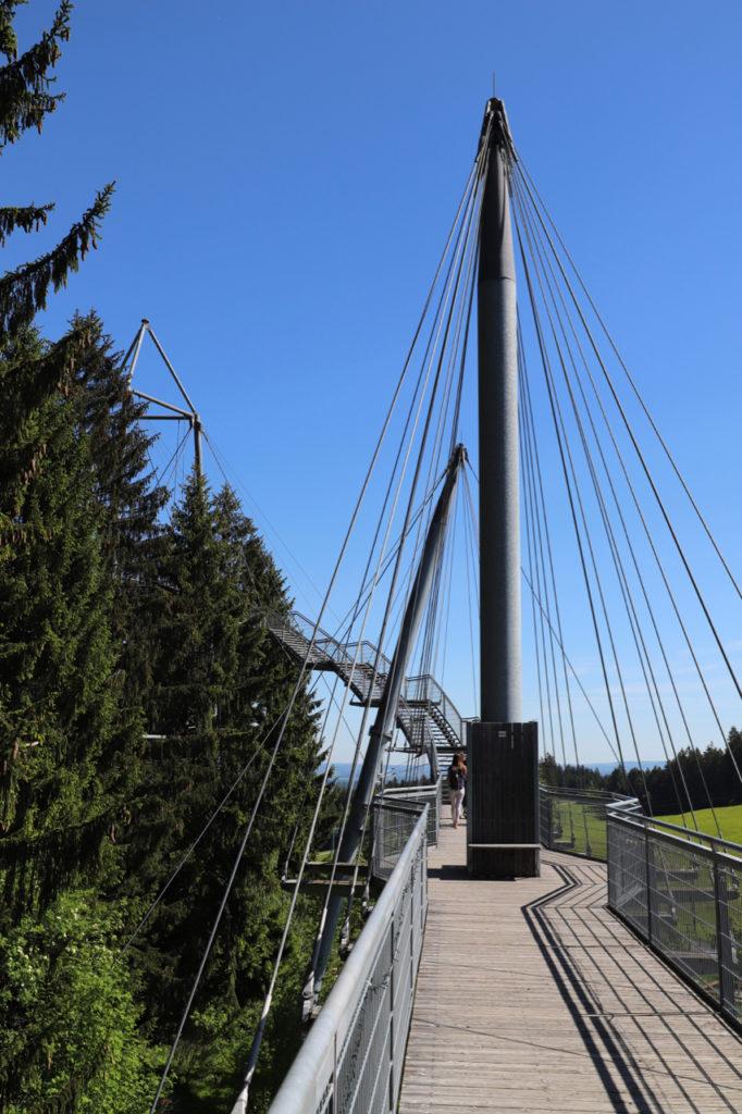 Scheidegg Skywalk Allgäu