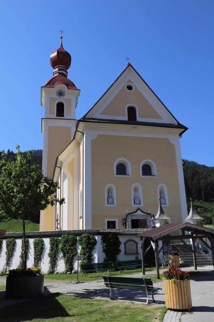 Going: Kirche