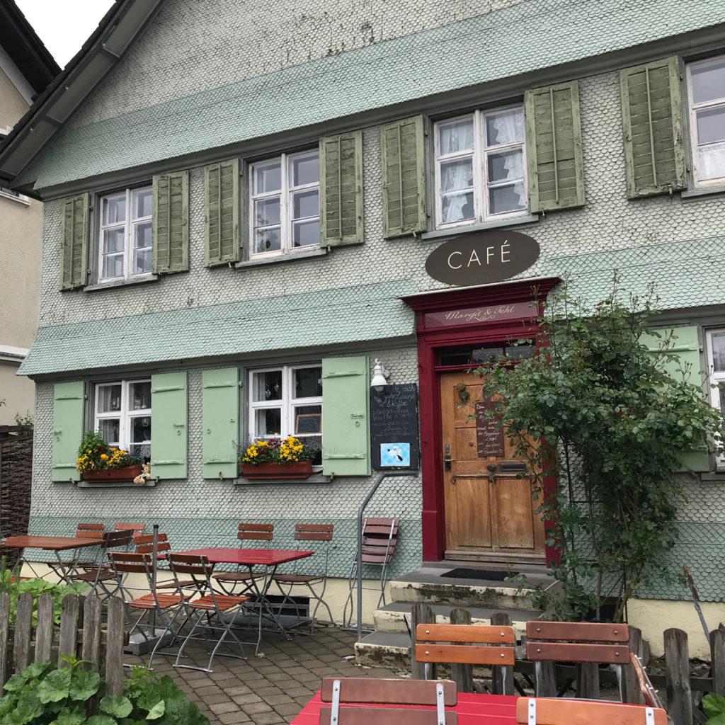 Café Margit & Fehl Scheidegg