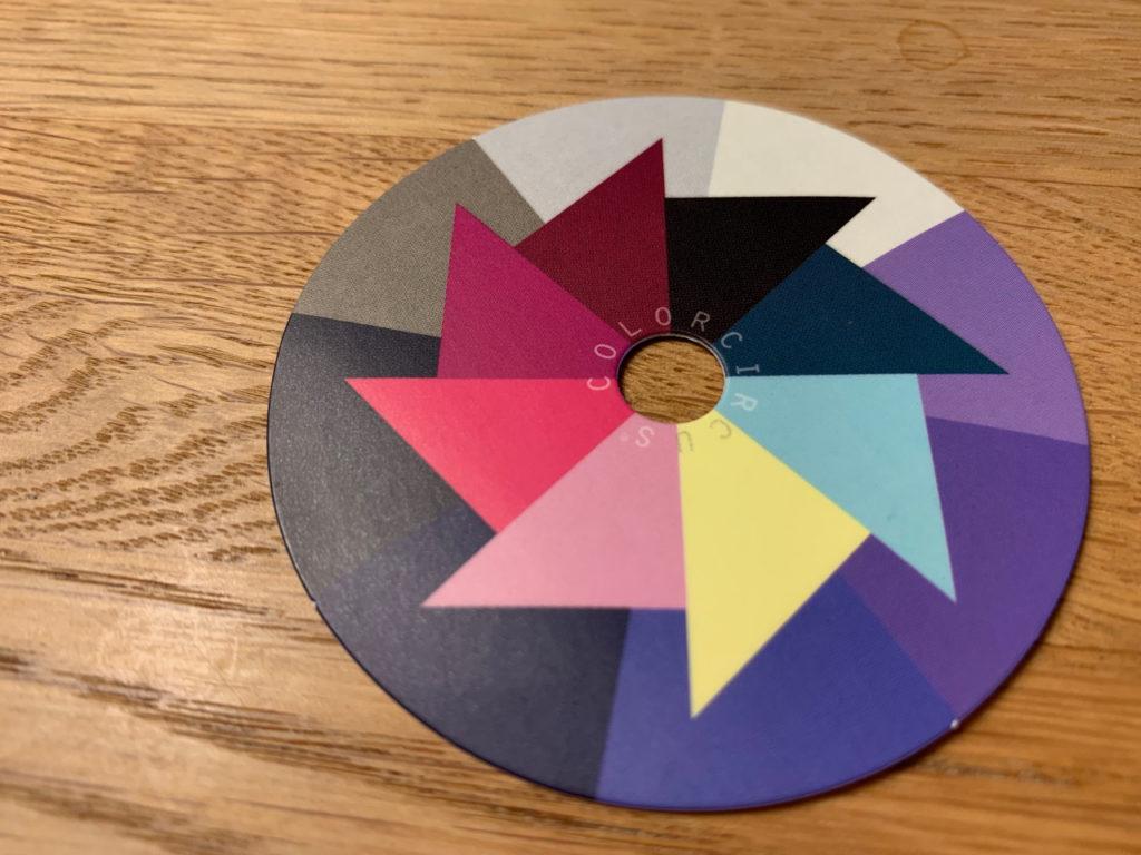 Colourdisc