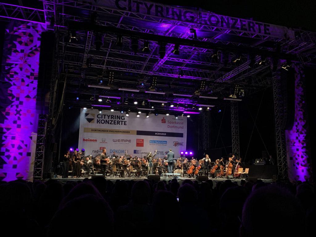 Cityringkonzerte: Musicalgala