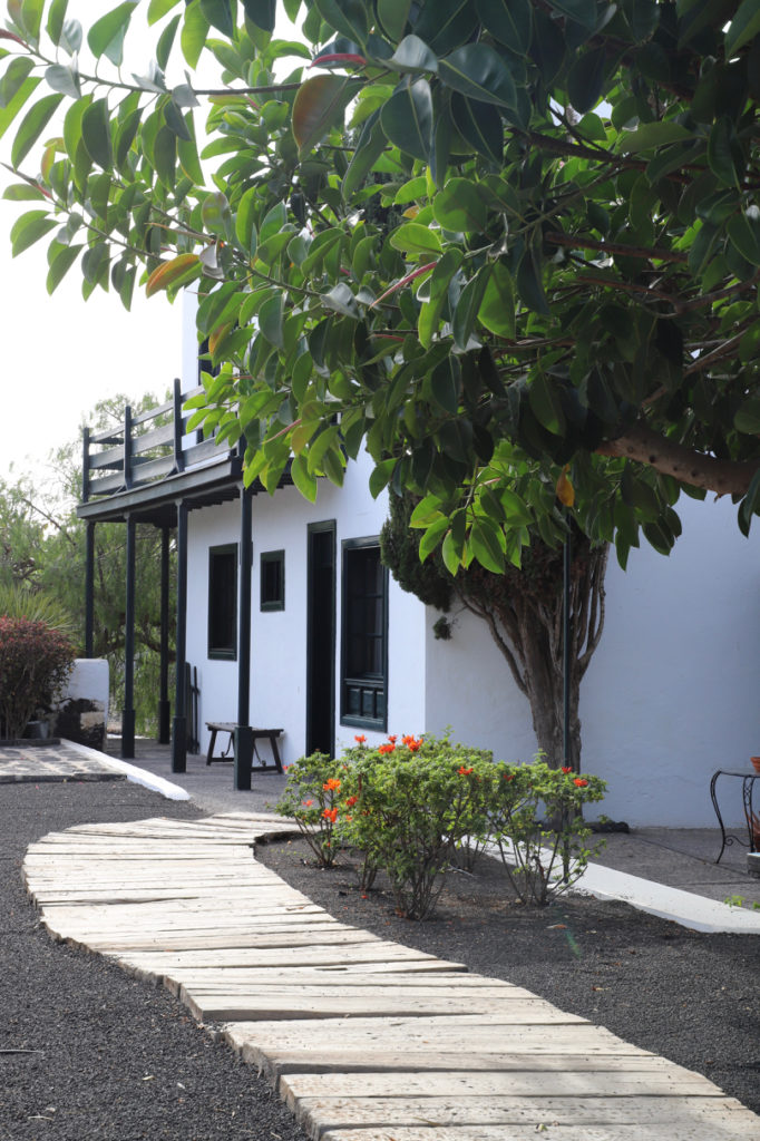 Caserio de Mozaga