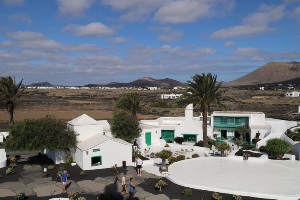 Museo del Campesino Lanzarote