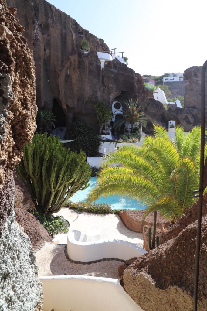 Lanzarote: LagOmar