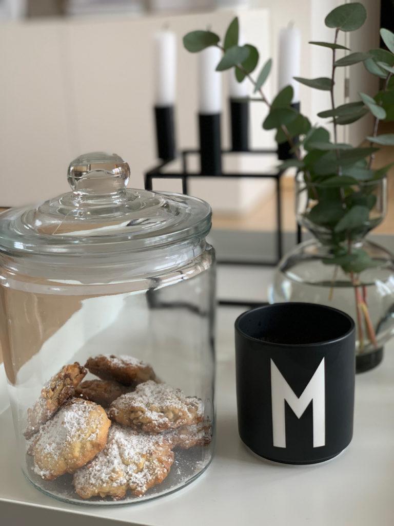 Walnuss-Schoko-Cookies