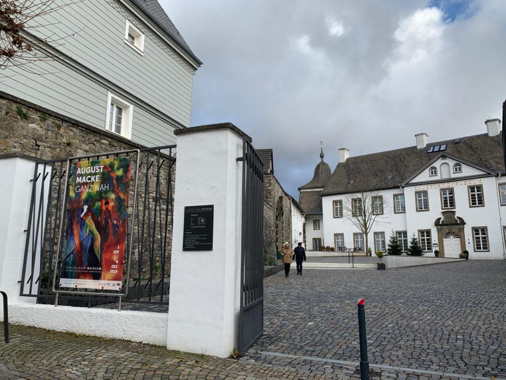 Sauerland-Museum